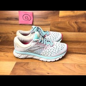 Brooks Shoes - Brooks Glycerin 16 womens Size 7.5 Running Shoes
